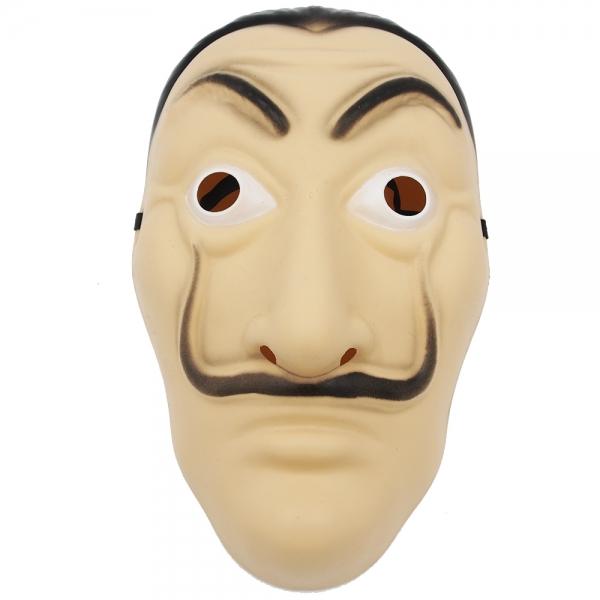 "Veido kaukė ""Heist"""