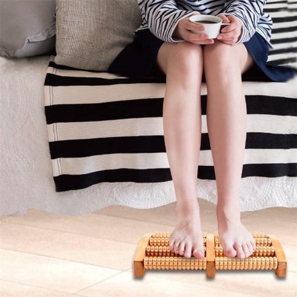 Masažuoklis kojoms