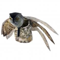 Paukščių baidyklė (pelėda)