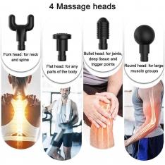 Fascialinis raumenų masažuoklis