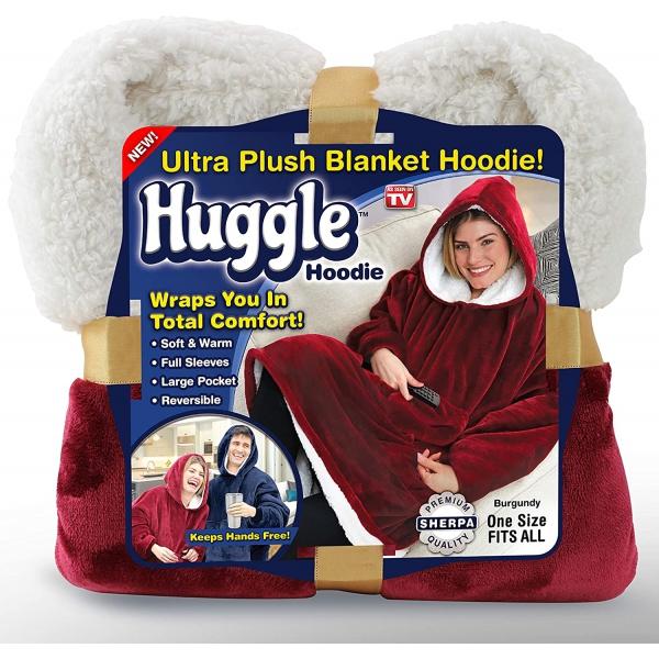 """Pledas, megztinis """"Huggle"""""""