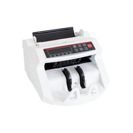 Banknotų pinigų skaičiavimo mašina
