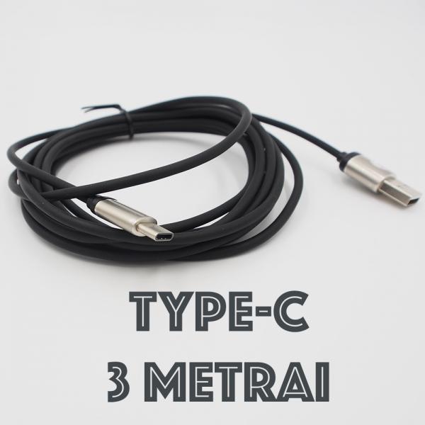 Type-C laidas 3M