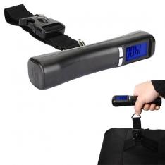 Elektroninės Svarstyklės (40kg/10g)