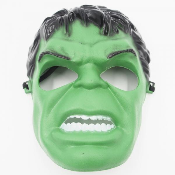 """Veido Kaukė """"Hulk"""""""