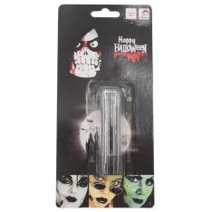 Lūpų dažai (juodi) Helovino