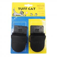 "Spąstai pelėms 2 vnt. ""Tuff Cat"""