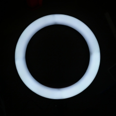 Žiedo Formos Lempa Fotografavimui, Makiažui