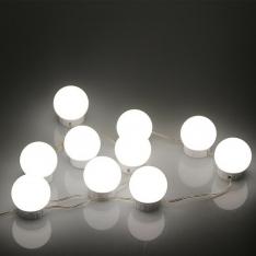 Veidrodžio lemputės