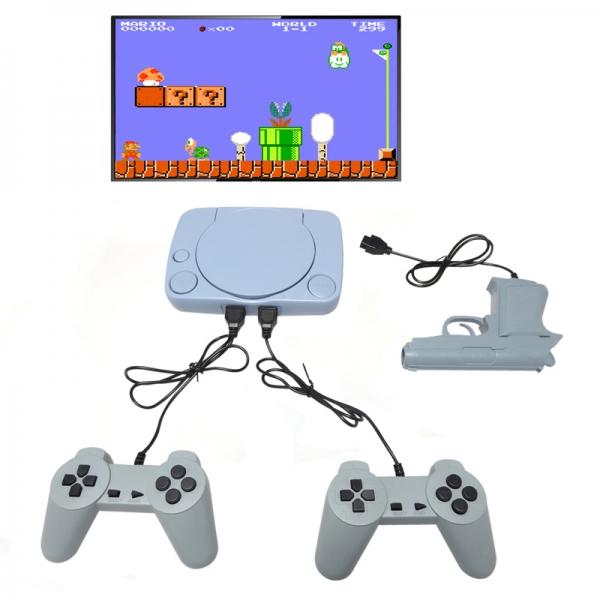 TV Žaidimų Konsolė Su 99 Žaidimais Viduje