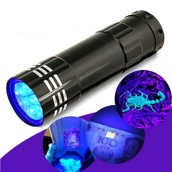 UV Ultravioletinių Spindulių Prožektorius