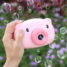 """Muilo burbulų """"fotoaparatas"""""""