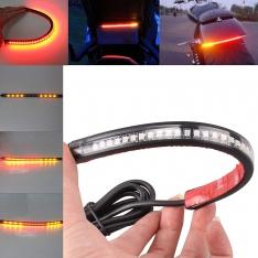 48 LED motociklo LED juosta