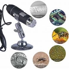 USB skaitmeninis mikroskopas