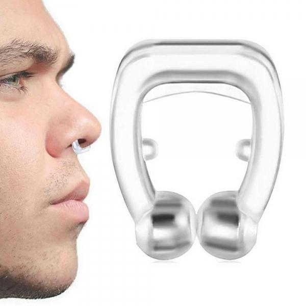 Nosies kištukas nuo knarkimo