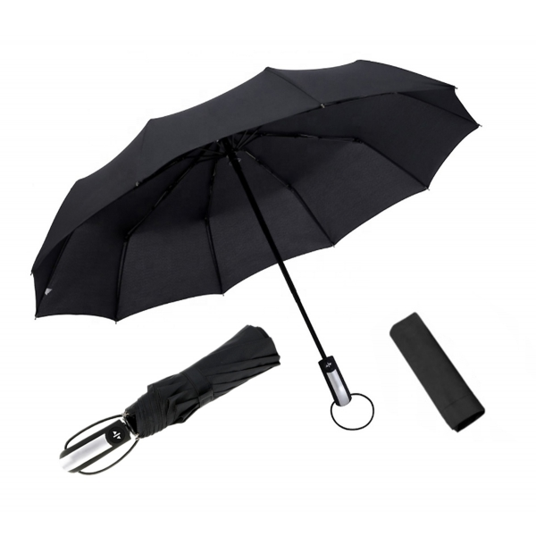 AUTOMATINIS Sulankstomas skėtis