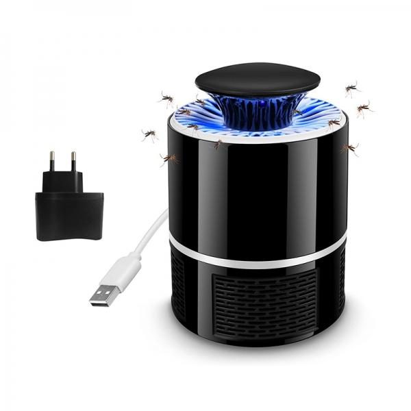 UV Lempa Vabzdžių Spąstai 360