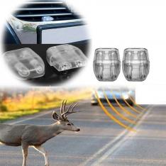 Ultragarsiniai švilpukai jūsų automobiliui, skirtus atbaidyti gyvūnams kelyje!