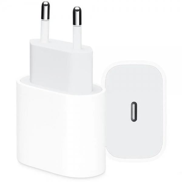 Įkroviklis 18W USB-C