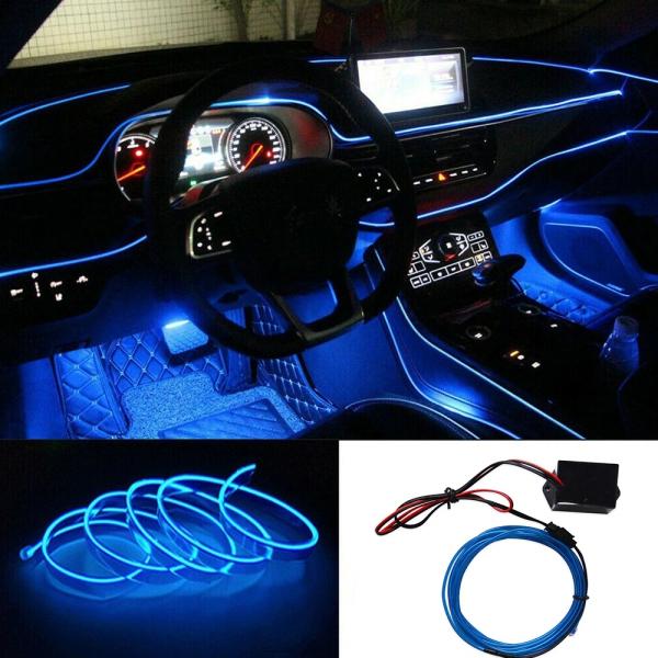 LED Juostelė 12V 2M AUTO