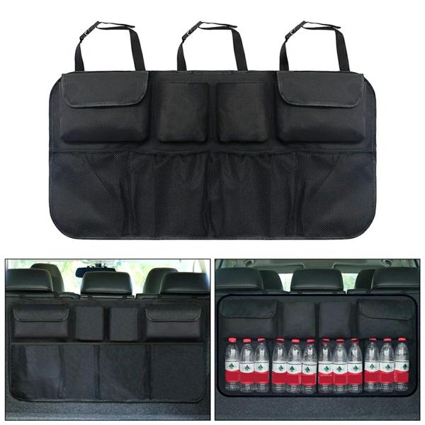 Automobilio krepšys