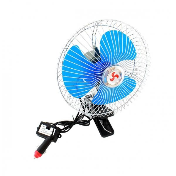 12V ventiliatorius