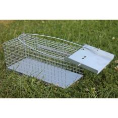 Spąsti pelėms ir žiurkėms 27x11x11 cm