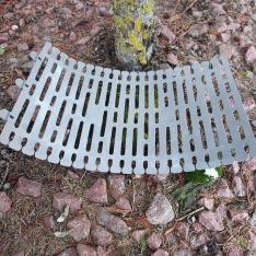 Medžio kamienų apsauga XLINE