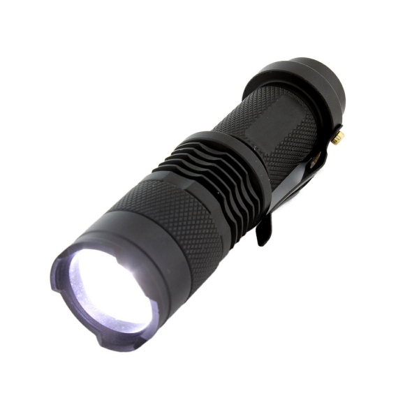 """Mini"" Prožektorius LED CREE Q5"