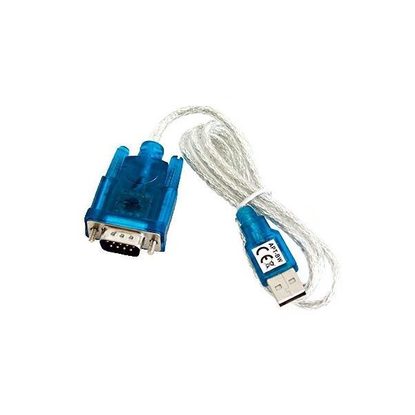 Adapteris USB TO COM ( RS232 )