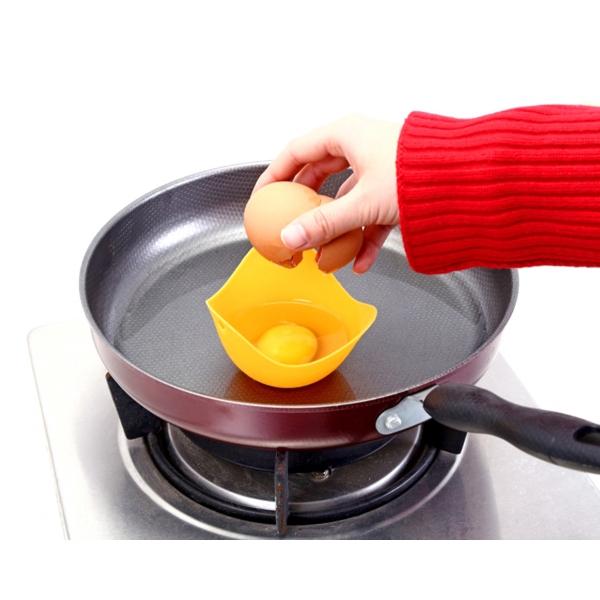 Kiaušinių puodelių rinkinys