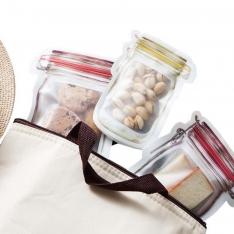 Daugkartinių maišelių rinkinys