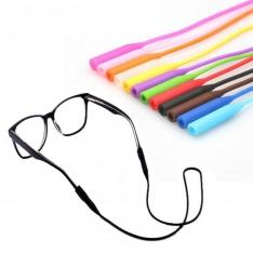 Silikoninė akinių virvutė