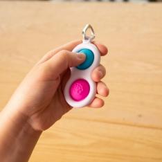 Pop it Fidget Toy pakabukas