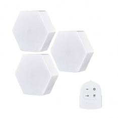 LED Lemputės Su Valdymo Pulteliu