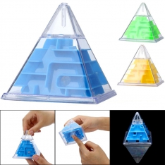 "Galvosūkis ""3D Puzzle Pyramid"""