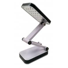 Įkraunamas LED šviestuvas