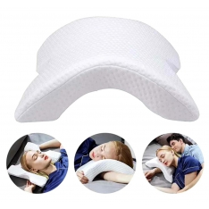 """Termoplastinė """"memory foam"""" pagalvė"""