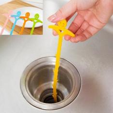 Kanalizacijos valymo kabliukas