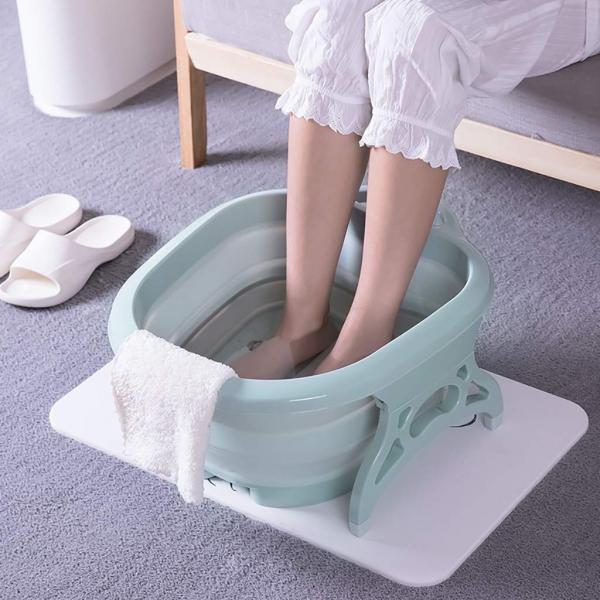 Masažinė pėdų vonelė