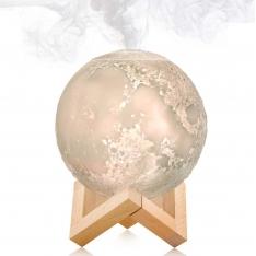 Mėnulio formos oro drėkintuvas