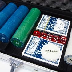 Pokerio rinkinys