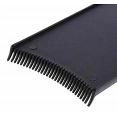 Plaukų dažymo paletė