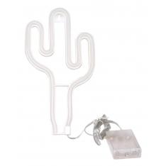 """LED dekoratyvinė lempa """"kaktusas"""""""