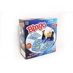 """Žaidimas """"Bingo"""""""
