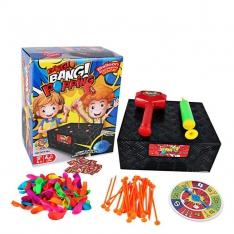 """Žaidimas """"BANG BANG POPPING """""""
