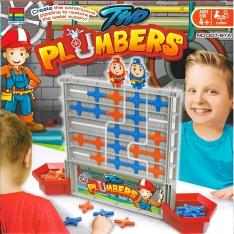 """Žaidimas """"Du santechnikai"""" Two Plumbers"""