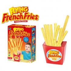"Žaidimas ""Flying FrenchFries"""