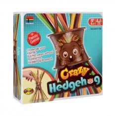 """Žaidimas """"Crazy hedgehog"""""""