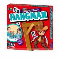 """Žaidimas """"HANGMAN"""""""